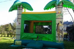 Jungle 4x4m